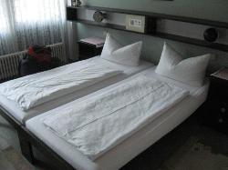 Hotel Central Garni