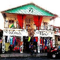 The Bocas Wine Bar