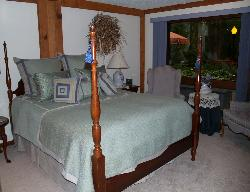 High Woods Bed and Breakfast