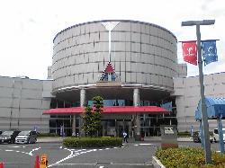 広島市交通科学館(ヌマジ交通ミュージアム)