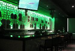 The B Bar