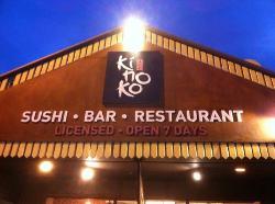 Kinoko Japanese Restaurant Byron Bay