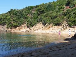 Diamandi Beach