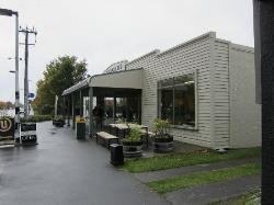 Seagars Cooking School and Cafe