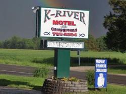 K-River Motel & Campground