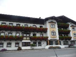 Hotel Restauran Hauserwirt