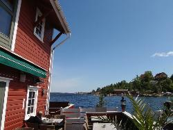 Sjohuset Restaurant