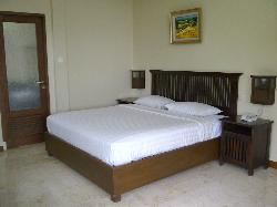 Dago Highland Resort