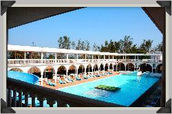 Hotel Mocambo