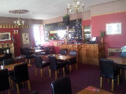 turrets restaurant