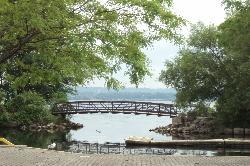 Burlington Waterfront Trail