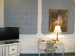 View of a Junior Suite