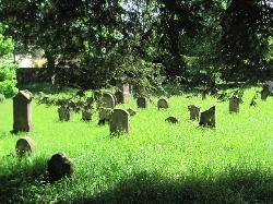 Judische Friedhof