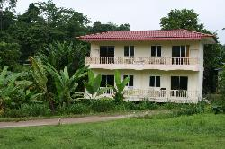 Yellow Guest House