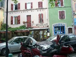 Hotel du Roc