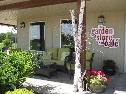 Garden Store & Café