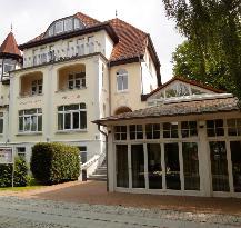 Strandhotel Villa Verdi