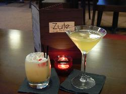 Zute Lounge, Bar & Kitchen
