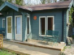 Ivyhurst Log Cabins