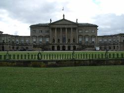 ‪Kedleston Hall‬