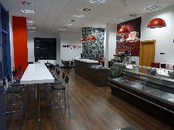 Food Corner Cafe