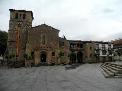 Church of San Nicolas de Bari