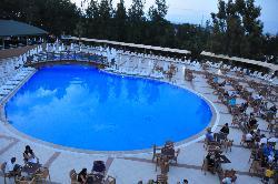 Club Sidelya Hotel