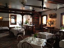 The Horned Dorset Inn