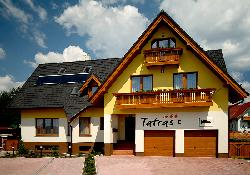 Pension Tatras
