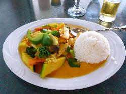 Royal Thai Cafe