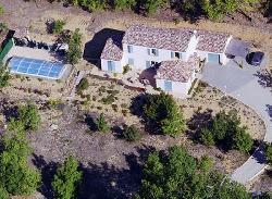 Villa de l'Adrech