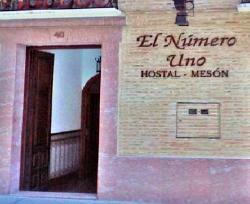 Hotel Numero Uno