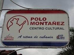 Centro Cultural Polo Montañez