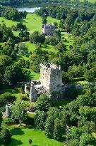 Castelo e Jardins de Blarney