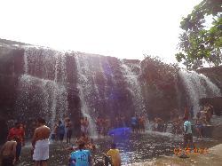 Tirparappu Falls