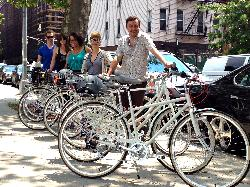 Get Up and Ride Bike Tours