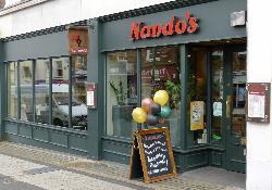 Nando's - St Albans