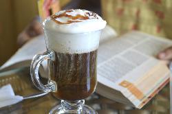 Cafe Pingado