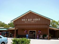 Wolf Bay