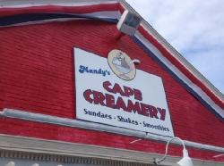 ‪Mandy's Cape Creamery‬
