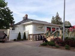 The Bridges Restaurant