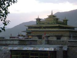 Samye Monastery Guesthouse
