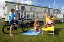 Alberta Holiday Park - Park Holidays UK