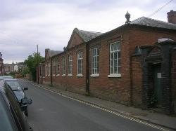 Bewdley Brewery