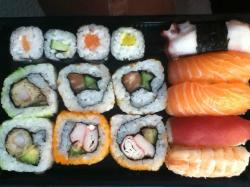 Sako Sushi
