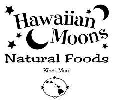 Hawaiian Moons Natural Foods