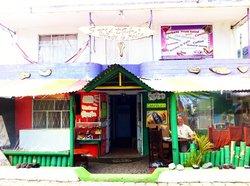 Grutah Helados de Paila - Cafe
