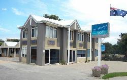Moody's Motel