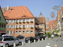 Hotel-Restaurant Fränkischer Hof