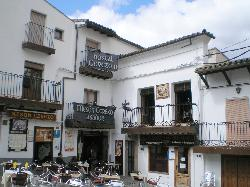Hostal Cerezo 2 Meson